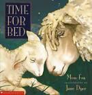 Time for Bed by Mem Fox (Paperback, 1994)
