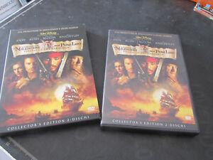 Pirati-De-Caraibi-El-Maldicion-Prima-Luna-EDICIoN-COLECCIONISTA-Sin-DVD