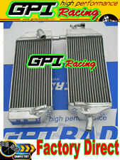 radiator Suzuki RM125 RM 125 01-08 2001 2002 2003 2004 2005 2006 2007 2008 02 03