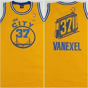 f9eaa0fd9 Image is loading RARE-Nick-Van-Exel-Golden-State-Warriors .