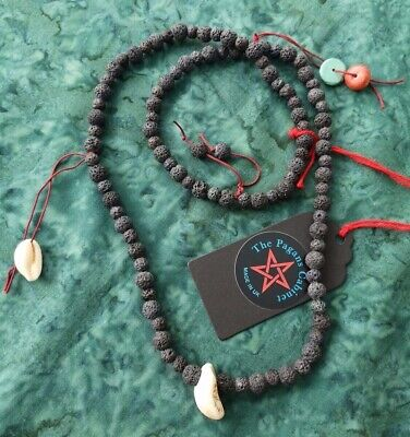 Hag Stone Cord Witch Shamans Necklace Witch Stone Odin Stone Hand Made In Uk Ebay In the early days, the development of ideas and new products was outsourced to them. ebay