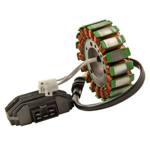 New Generator Stator Coil for Yamaha YZF R6 Champion Limited 5EB-81410-00-00