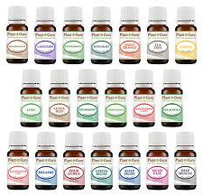 Essential Oil Set 20 - 10ml. Sampler Kit 100% Pure Therapeutic Grade Bulk Lot