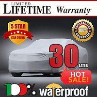 Amc Rambler Classic 4-door 1963 1964 1965 1966 Car Cover - 100% All-weather