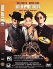 Wild Wild West (DVD, 2000)
