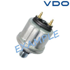 VDO Engine Oil Pressure Sensor Double-pole 10bar 360-081-032-014C