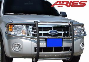 Image Is Loading Aries 3058 2 2005 2007 Ford Escape Stainless