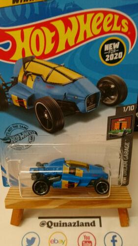 Hot Wheels 2 Jet Z 2020-001 NP20