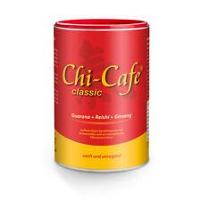 (49,88€/kg) Dr. Jacob`s Chi-Cafe classic 400g mit Koffein aus Kaffee und Guarana