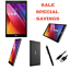 Asus-Zenpad-8-0-inch-16GB-Dark-Gray-Wi-Fi-Only-amp-Bundle miniature 1
