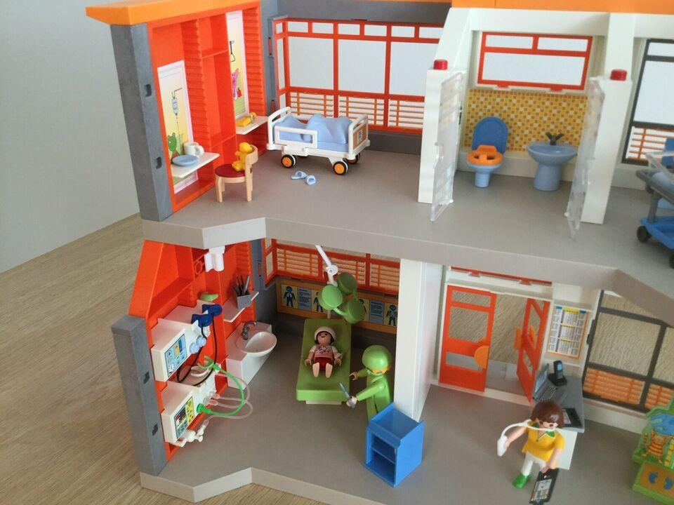 Lego City, 6657