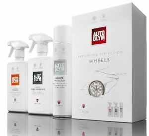 Autoglym-Perfect-Wheels-Collection-Gift-Kit-Clean-Wheels-Tyre-Dressing-Protector
