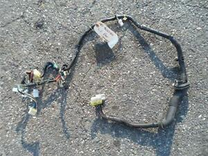s l300 nissan 300zx interior left front door wiring harness 90 91? 92? 93 Wiring Harness Diagram at creativeand.co