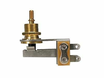 Switch 3 posizioni GIBSON TOGGLE SWITCH LES PAUL SG switchcraft a L sw-230-g