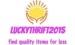Luckythrift2015
