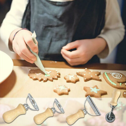 1 Stücke Ravioli Stempel Pasta Cutter Kuchen Pasta Mould Machen Ravioli Zu HaGWU