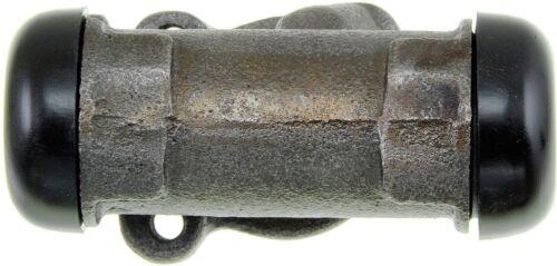 Drum Brake Wheel Cylinder-First Stop Rear Left Dorman W37965