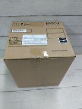 Ls 13 Epson Tm M10 Thermal Pos Receipt Printer Usb Dc24v New