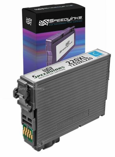 Printer Ink Cartridge For 220XL Epson XP320 XP420 XP424 WF2630 WF2650 2-3-4 Pack