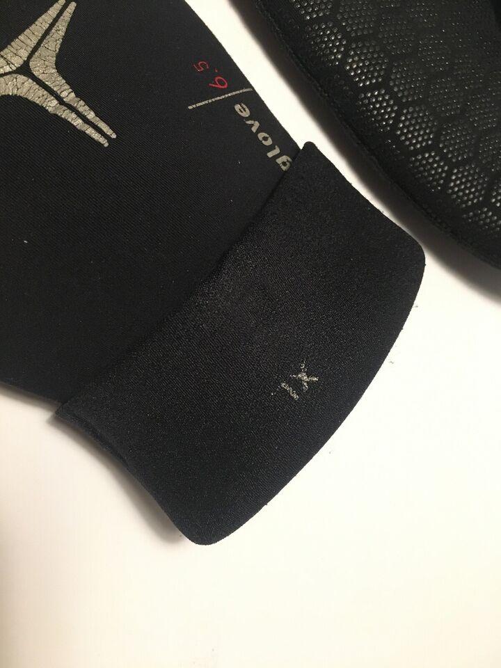 Mares Triglove 6.5 handsker
