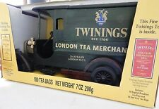 RARE Twinings of London Delivery Tea Truck Collectible - British Tea Company