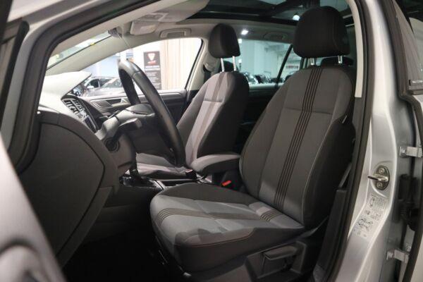 VW Golf VII 1,6 TDi 110 Allstar Variant DSG BM - billede 5
