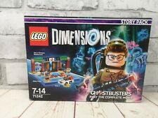 Lego 71242 Dimensions Ghostbusters Story Pack Brand New , sealed, hobby