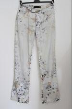 JUST CAVALLI pantaloni pants donna woman 27 O832
