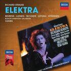 Decca Opera: Strauss - Elektra (CD, Aug-2013, Decca)