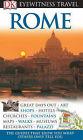 Rome Eyewitness Travel Guide by Dorling Kindersley Ltd (Paperback, 2007)