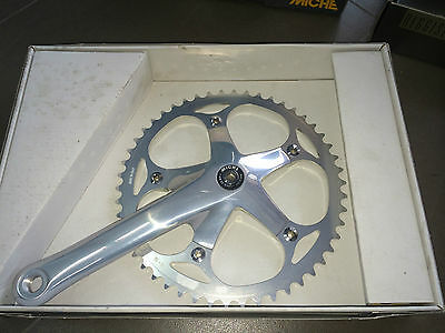 MICHE PISTA TRACK OR FIXIE GROUPSET NOS