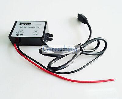 DC to DC Converter 12V 24V 36V 48V step down to 5V Micro USB OUTPUT power supply