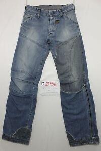 G-star-Concept-Elwood-jeans-usato-Cod-D256-Tg-44-W30-L36-vintage
