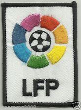 PARCHE LFP TELA FC BARCELONA/BARÇA Y EQUIPOS DE LIGA 2005-2015