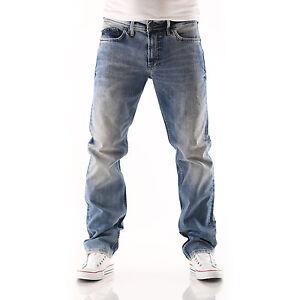 Big-Seven-XXL-Jeans-Morris-vintage-aged-regular-fit-Herren-Hose-Ubergroesse-neu
