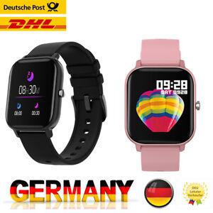 COLMI P8 Smartwatch BT Wristwatch Heart Rate Monitor Sport Fitness Tracker P6H0