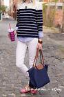 Longchamp Le Pliage Large Nylon Tote Bag Handbag - Color Navy Blue - Brand new