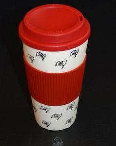 NFL-Tampa-Bay-Buccaneers-16-Ounce-Plastic-Tumbler-Travel-Cup-Hot-Cold-Coffee-Mug