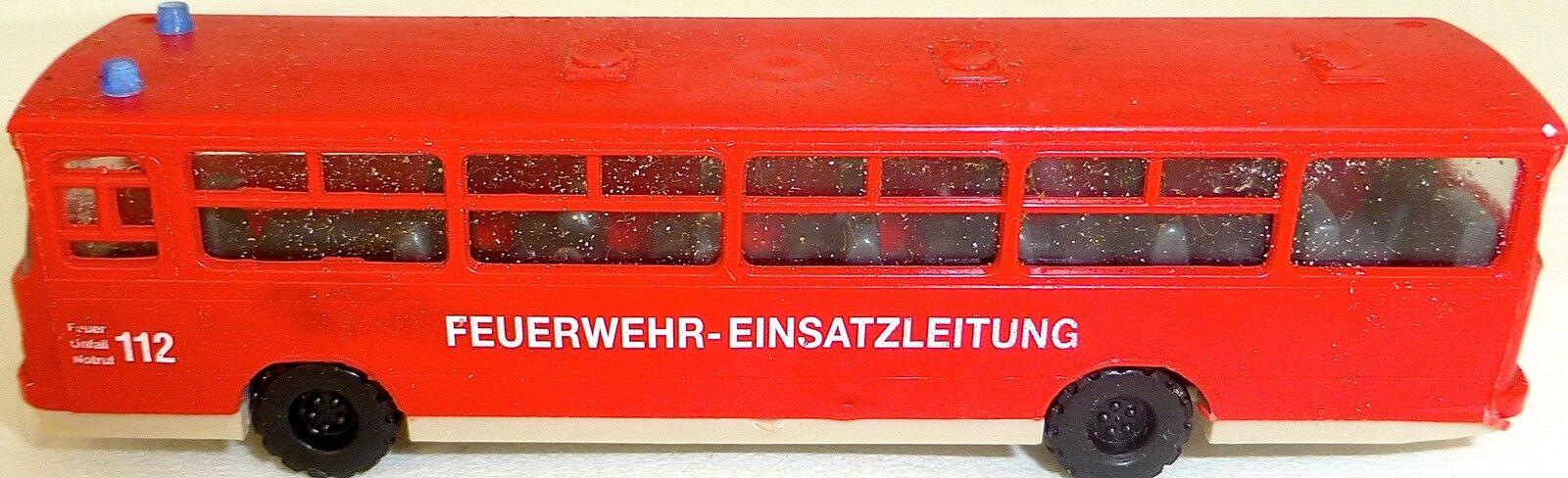 Pompier Insert Line Ikarus Bus Tt 1 120  Hn5 Å