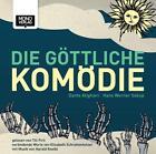 Die Göttliche Komödie von Dante Alighieri und Elisabeth Schrattenholzer (2015)