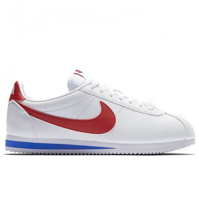 Nike Classic Cortez Leather 749571-154 FORREST GUMP QS PREMIUM