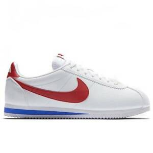 355f9b2a79a Image is loading Nike-Classic-Cortez-Leather-749571-154-FORREST-GUMP-