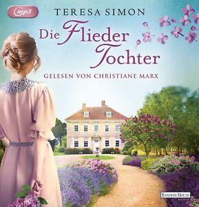 Teresa-Simon-Die-Fliedertochter