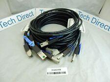IBM 3m SFF-8088 SAS Cable 00RY375 00RY377 00J6238 00J6233 39R6531 39R6532 39R659