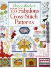 Donna Kooler's 555 Fabulous Cross Stitch Patterns by Donna Kooler (Hardback, 1997)