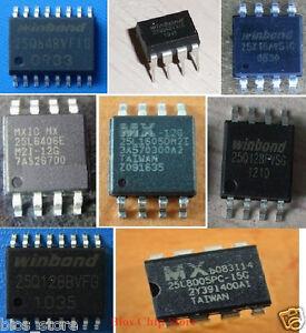 Details about BIOS CHIP for Lenovo IdeaPad B490 B590 V480 V580 V580c V480c  B480 B580 Z360
