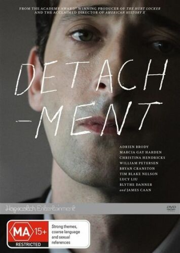 1 of 1 - Detachment (DVD, 2014)