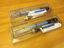 Rosemount Analytical 22731 00 Ph Glass Electrode New