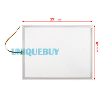 """12.1/"""" Touch Digitizer Glass for ELO E274HL-792 TouchSystems Screen Panel 5 wire"""