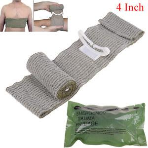 Barre-de-pression-et-pansement-compressif-pour-bandage-israelien-de-4-pouces-FA